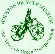 http://houstonbicyclemuseum.org